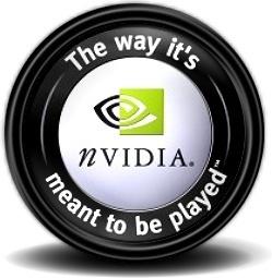 Nvidia Gamelogo