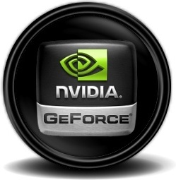 Nvidia GeForce Grafik