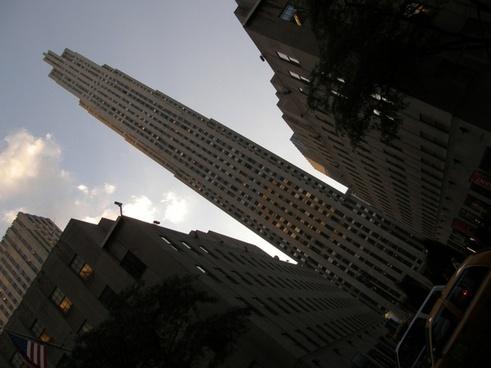 ny building