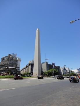 obelisk buenos aires argentina