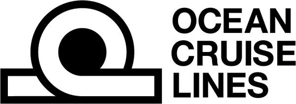 ocean cruise lines