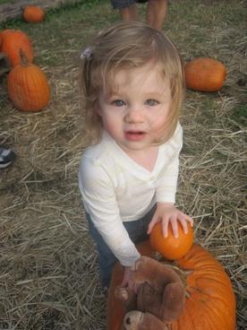 october halloween kids