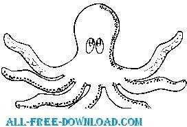 Octopus 01