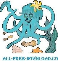 Octopus 14