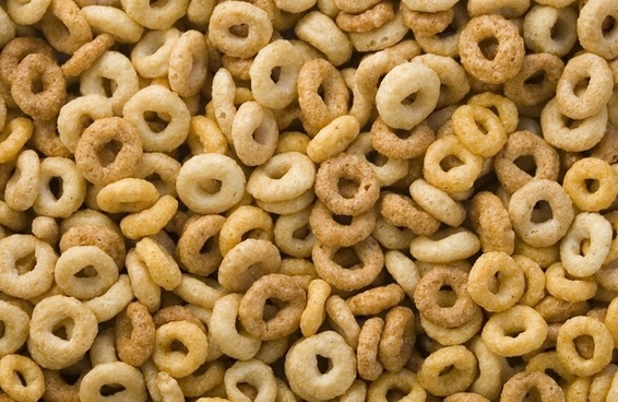 of mixed grain