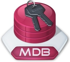 Office access mdb