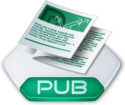 Office publisher pub