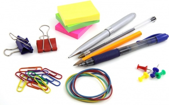 office stationary