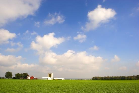 ohio farm rural