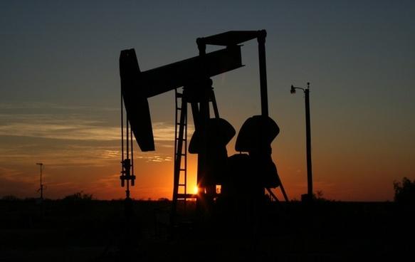 oil monahans texas