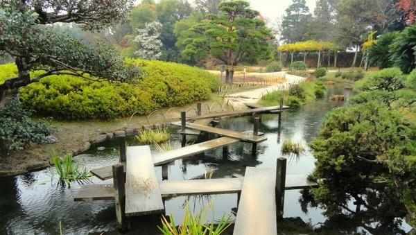 okayama japan park