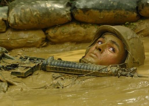 okinawa japan mud