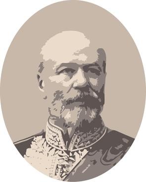 Old general