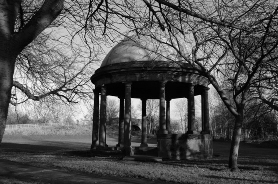 old rotunda