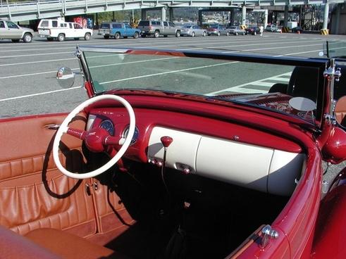 old timer automobile oldsmobile