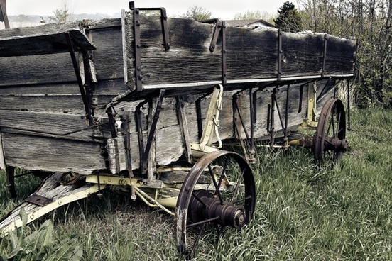 old wagon heritage