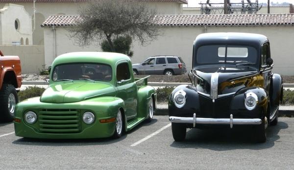 oldtimer cars vehicle
