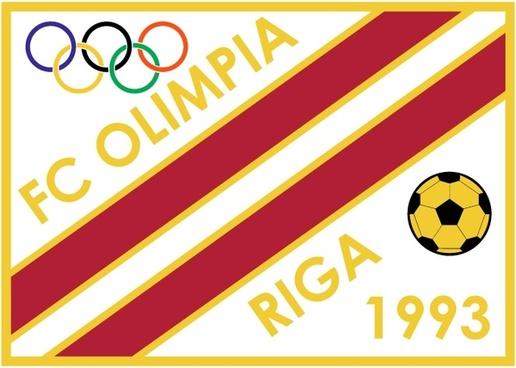 olimpia riga