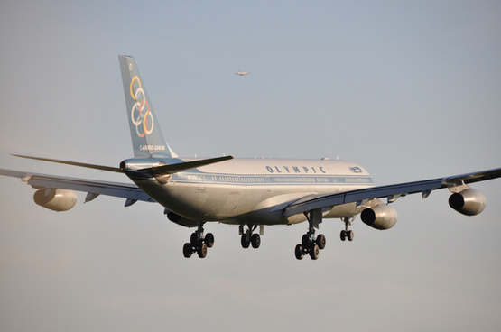 olympic airbus a340