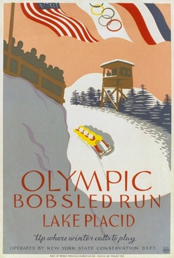 olympic games bobsleigh four man