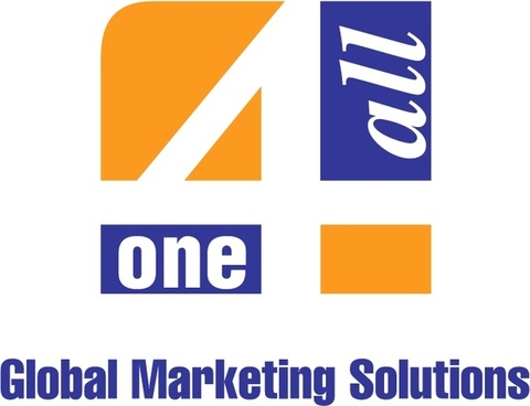 one 4 all global marketing solutions