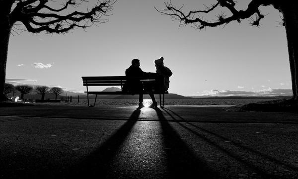 one legged lovers