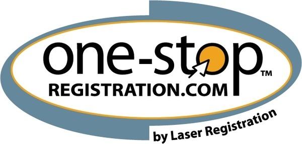 one stop registrationcom