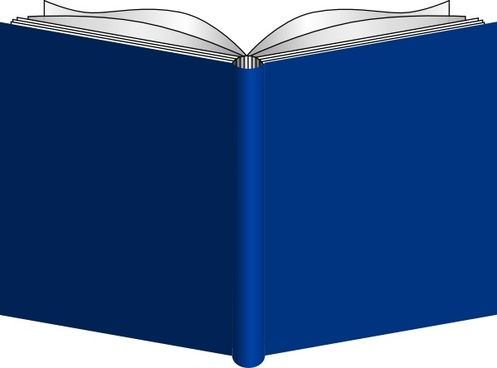 Open book clip art free vector download (220,724 Free vector