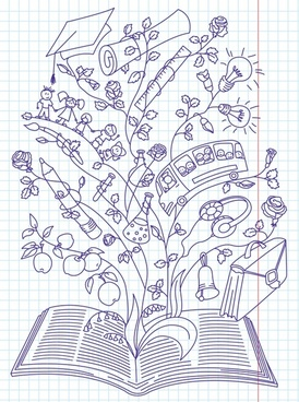 Drawing book free vector download (92,558 Free vector) for