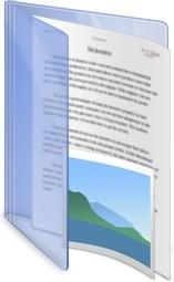 Open picture document folder