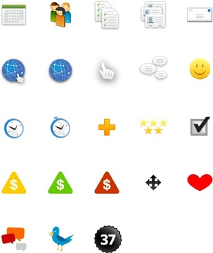 Open Source Icons