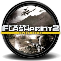 Operation Flaschpoint 2 Dragon Rising 3