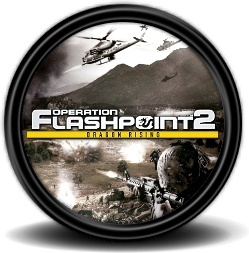 Operation Flaschpoint 2 Dragon Rising 4