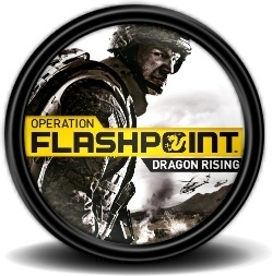Operation Flaschpoint 2 Dragon Rising 6
