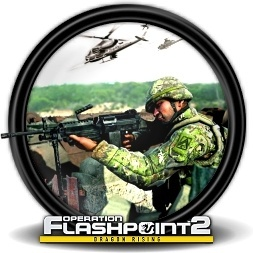 Operation Flaschpoint 2 Dragon Rising 8