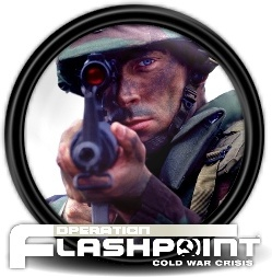 Operation Flashpoint 7