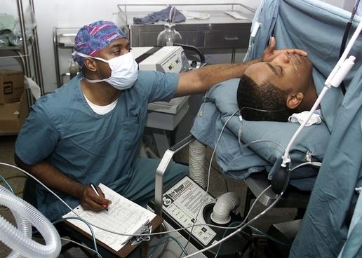 operation surgery hospital