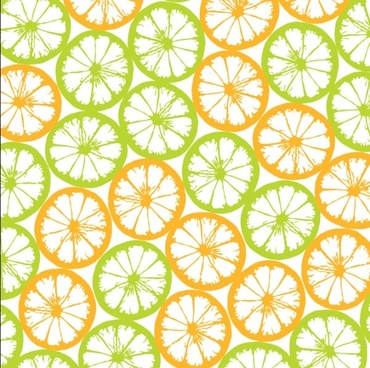orange block tiled background vector