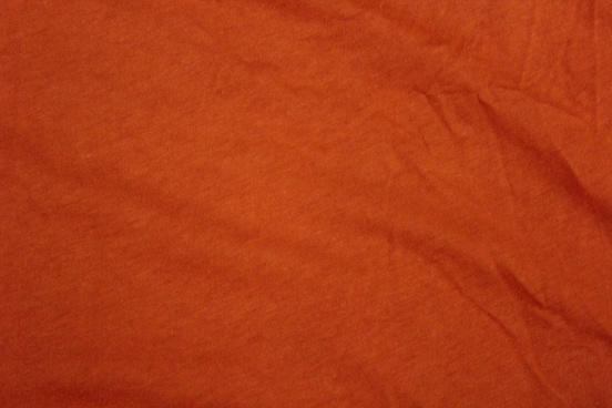 orange textile background 2