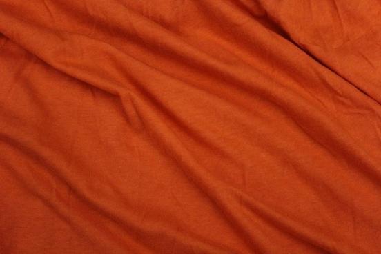 orange textile background 3