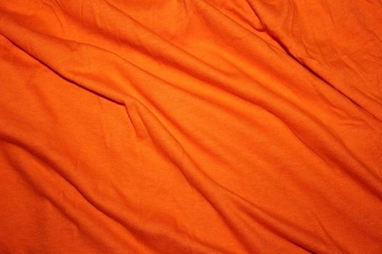 orange textile background 4