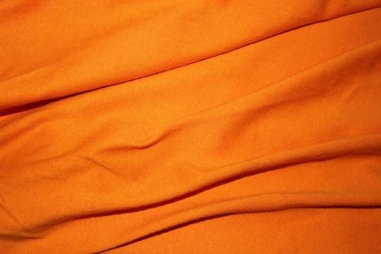 orange textile background 7