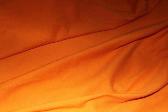 orange textile background 9