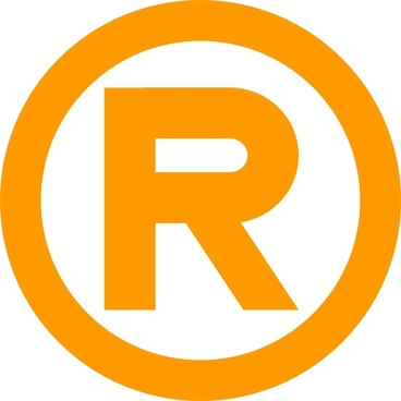 Orange Trademark clip art