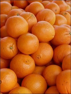 oranges 758