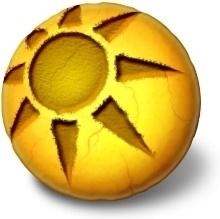 Orbz sun