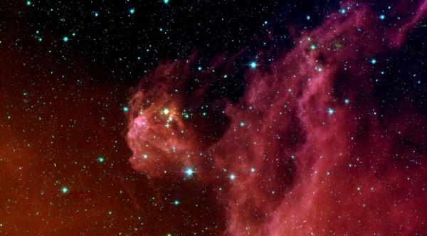 orion nebula emission nebula constellation orion