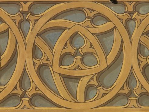 ornament pattern symbol