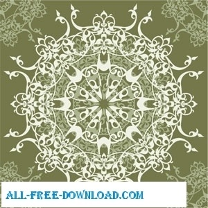 Ornamnet Eps Free Download