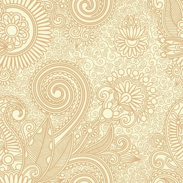 Ornate invitation background vector free vector in adobe illustrator ornate floral background vector illustration stopboris Images
